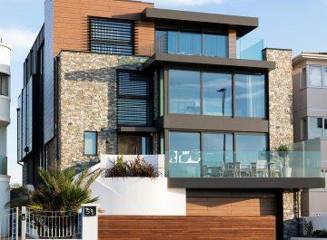 Sandbanks House