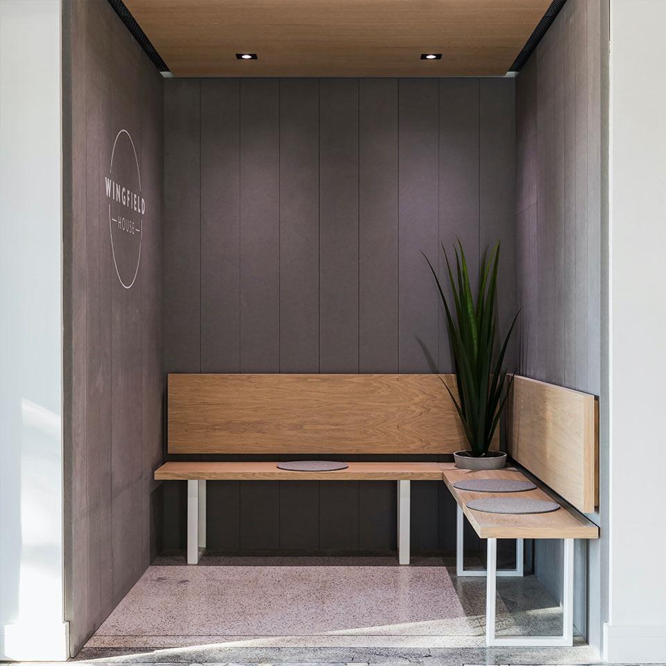 Wingfield House Bespoke Furniture
