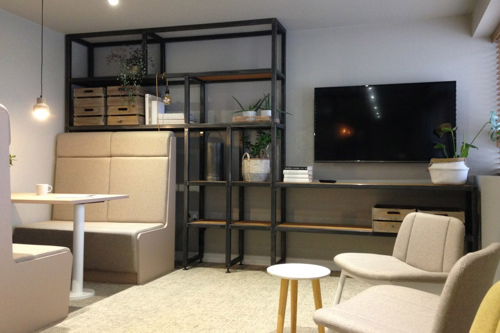 Fitted Furniture Contract Portsmouth